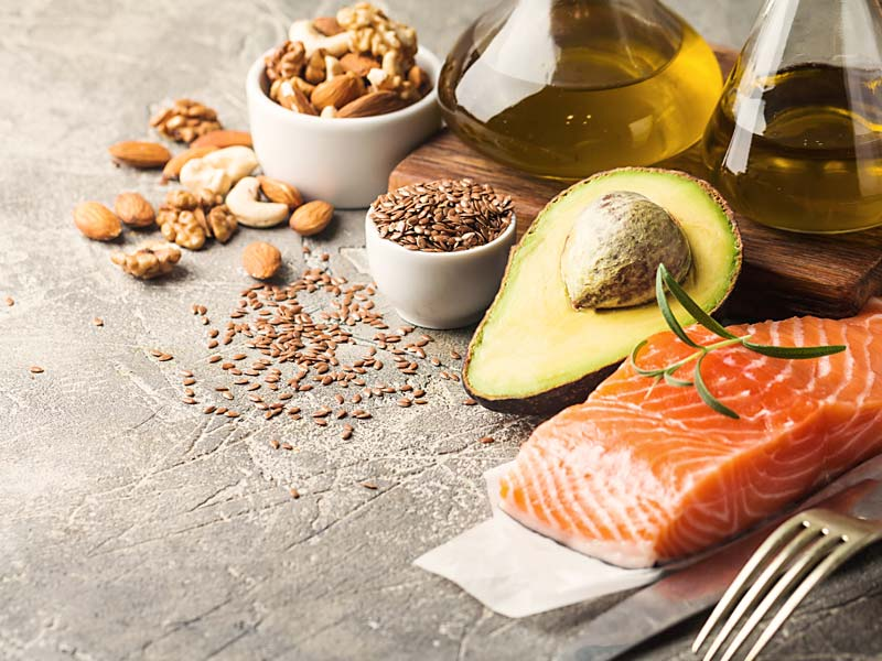 The Mighty Omega-3: What are Deficiency Symptoms and How Can You Get Enough of It?